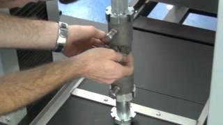 Универсальная испытательная машина FU 100 кН(, 2013-11-05T12:04:49.000Z)