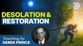 The Doorway To Restoration