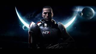 Mass Effect 2 OST- End Credits ( Extra Missing Track )