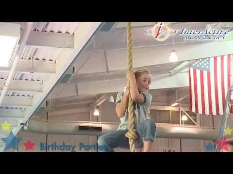 InterActive Academy Birthday Parties (HD)