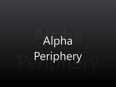 Alpha - Periphery (Lyrics)