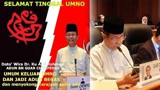 Guar Chempedak rep quits Umno, goes independent