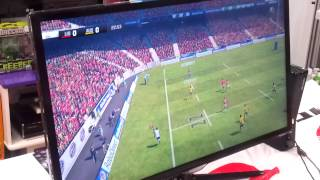 Rugby Challenge 2 Game Play #6: B&I Lions vs Australia