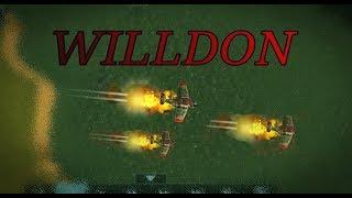 Willdon vs HERACLES -Art of war 3