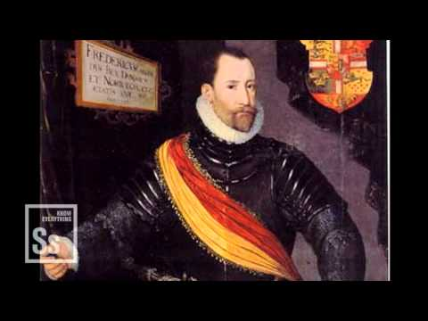 Science in Seconds - Tycho Brahe