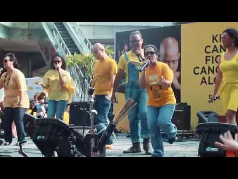 The Musical Troops | Shave for Hope 2015