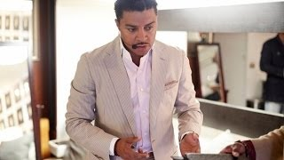 VIDEO: Bishop McClendon Receives Death Threat From Woman (Preachers of LA)