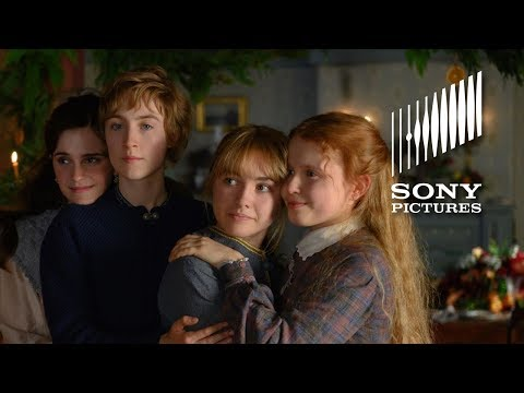 LITTLE WOMEN - Mischief (In Theaters This Christmas)