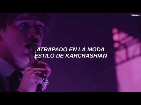 Love Me - The 1975 (En Vivo) // Sub. Español
