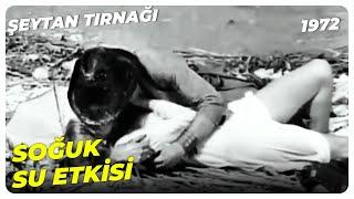 Tom Braks Şeytan Tırnağı - Ben Kuruturum Seni  İstemi Betil Deniz Erkanat  Yeşilçam Filmi