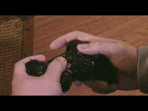 NRA Blames Video Games For Gun Crimes