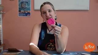 Criando Ferramentas Cerâmicas em casa - Bloco 2 de 3 - Cartão para modelagem