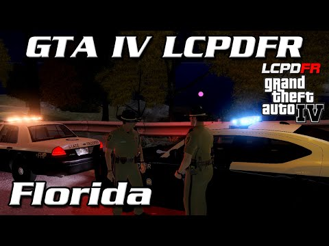 GTA IV LCPDFR MP - Florida Highway Patrol - Warning Shots from YouTube · Duration:  23 minutes 51 seconds