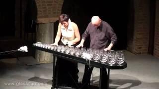 Pagida.GR - Μουσική με ποτήρια