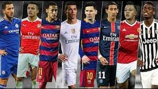 Best Football Skills Mix 2016 HD