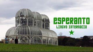 Esperanto - Lingvo Internacia