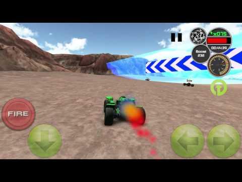 Doom Buggy v1.1