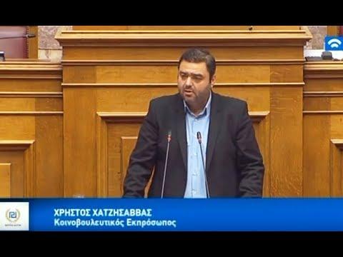 Χρήστος Χατζησάββας: Η Ελληνική Νεολαία αντιδρά στην προδοσία της Μακεδονίας!