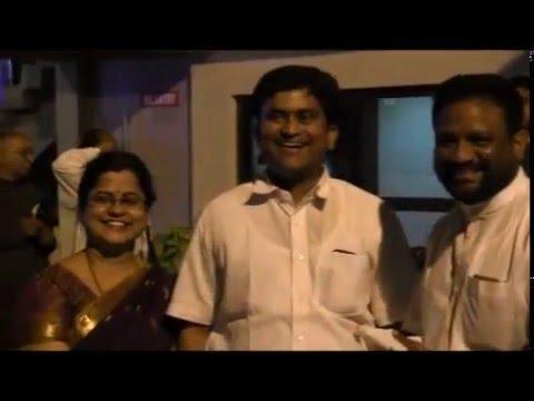 The Madras Music Academy. January 1, 2016.