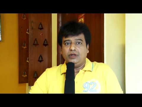 Tamil Comedy Actor Vivek's Exclusive Interview to Oneindia