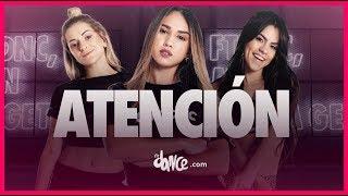 Baixar Atención - Anitta   FitDance TV (Coreografia Oficial) Dance Video