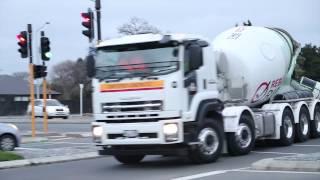 Isuzu Truck Review