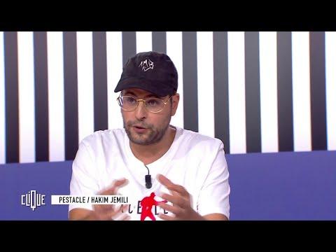 Hakim Jemili a la rage d'avoir 30 ans - Le Pestacle, Clique - CANAL+
