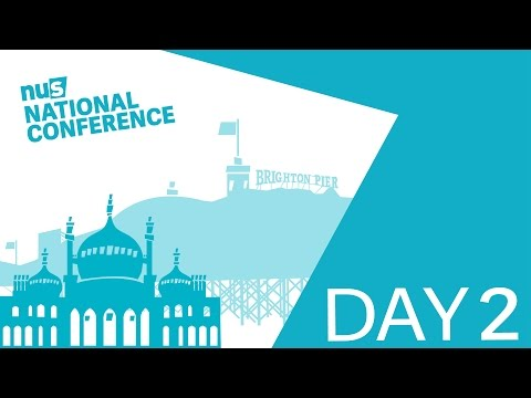 National Conference Live   Day 2