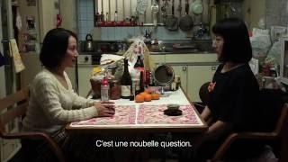 """2011年製作 ショートフィルム """"604号室の女"""""""