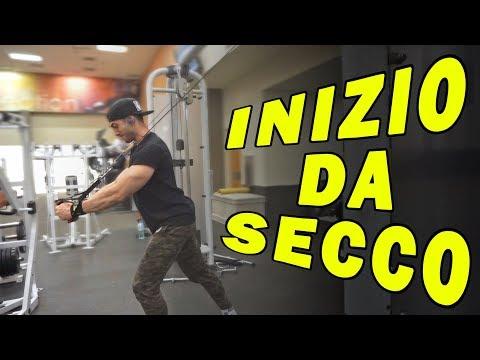 INIZIO DA SECCO - MDD E.1