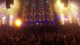Atmozfears Live @ Hard Bass 2017 (Full set, re-upload)