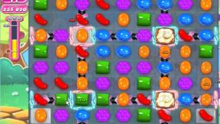 Candy Crush Level 906 Walkthrough Video & Cheats