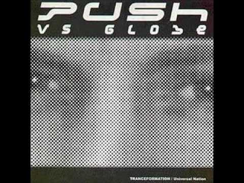 Push vs Globe - Universal Nation 2002 (Original Mix)