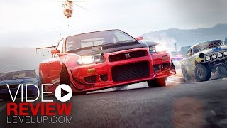 Need For Speed Payback VIDEO RESEÑA