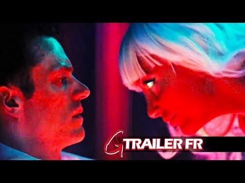 Altered Carbon Bande Annonce #2 VF (Série Netflix - 2018)