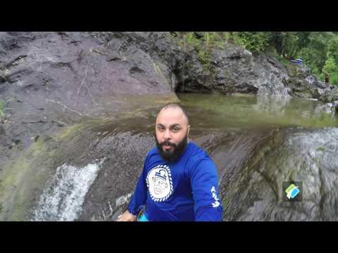 Ruteando Mi Isla: Charco Las Pailas, Comerío
