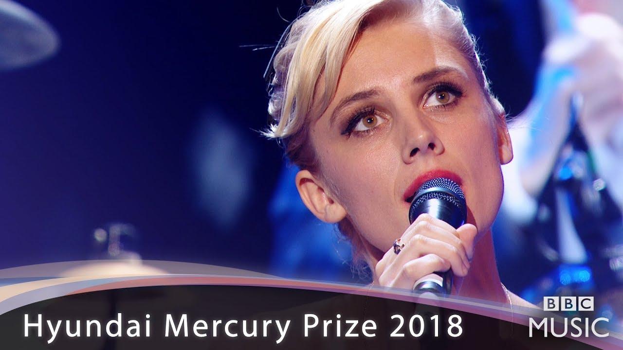 wolf-alice-don-t-delete-the-kisses-hyundai-mercury-prize-2018-bbc-music