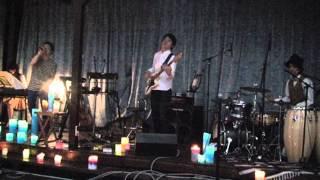 和みというイベントで演奏しました。