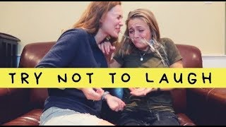 TRY NOT TO LAUGH CHALLENGE (VINE EDITION)