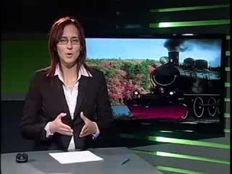 Infomag - Édition du 25 février 2014