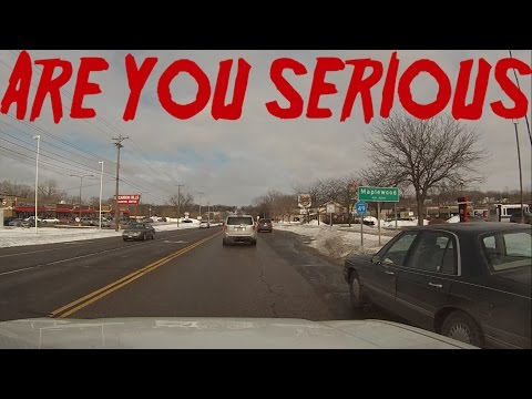 Bad Drivers of Saint Paul, Mn 16