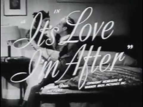 It's Love I'm After is listed (or ranked) 47 on the list The Best Bette Davis Movies