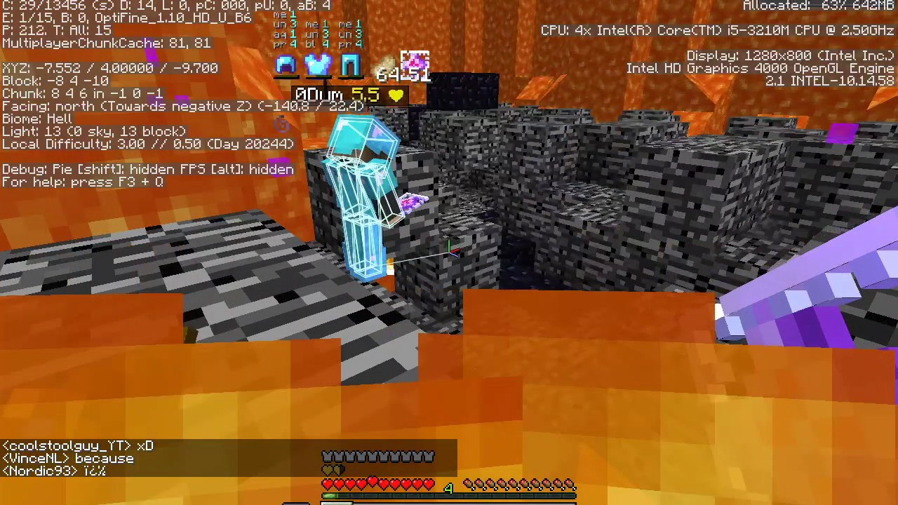 2b2t: Welcome To Spawn (100 Subscriber Special) by