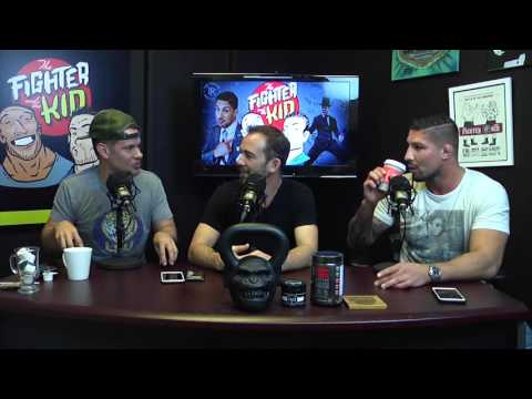 The Fighter and The Kid - Episode 141: Theo Von - YouTube