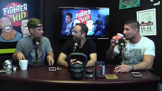 The Fighter and The Kid - Episode 141: Theo Von