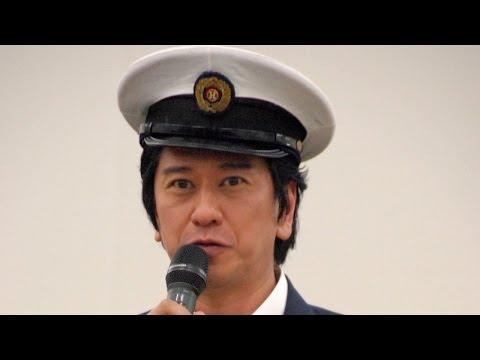 川崎麻世、亭主関白に憧れ 明治座6月公演『台所太平記』制作発表会見