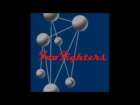 Foo Fighters- Monkey Wrench [HD]