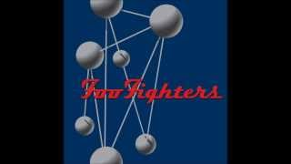 Foo Fighters- Monkey Wrench [HD]