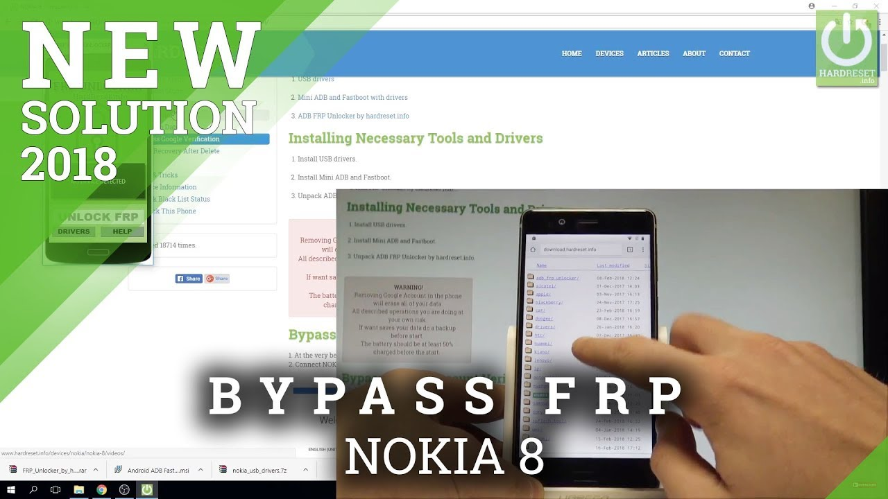 spyware for hackd nokia 8