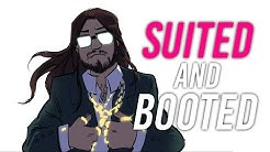 Imaqtpie - SUITED AND BOOTED